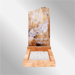 Мрамор памятник