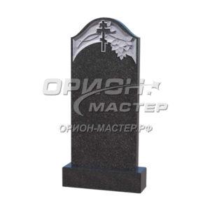 Резной гранитный памятник фигурный 4.5