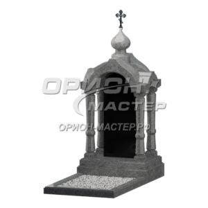 Элитный памятник из гранита Capella-1