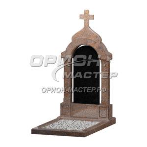 Элитный памятник из гранита Capella-2