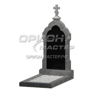 Элитный памятник из гранита Capella-4