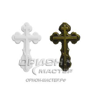 Фигурка Крест №2