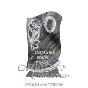 Памятник мрамор MR-15