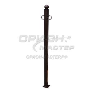 Столб для ограды №2